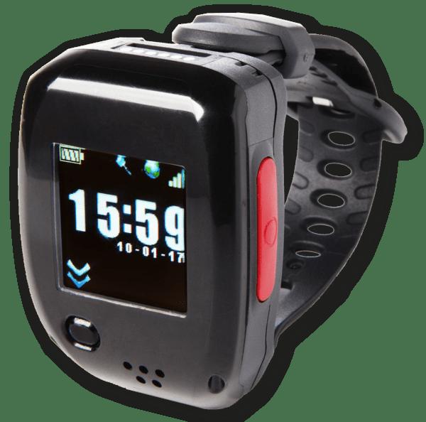 Vega mobilt gps-larm